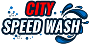 City Speed Wash logo